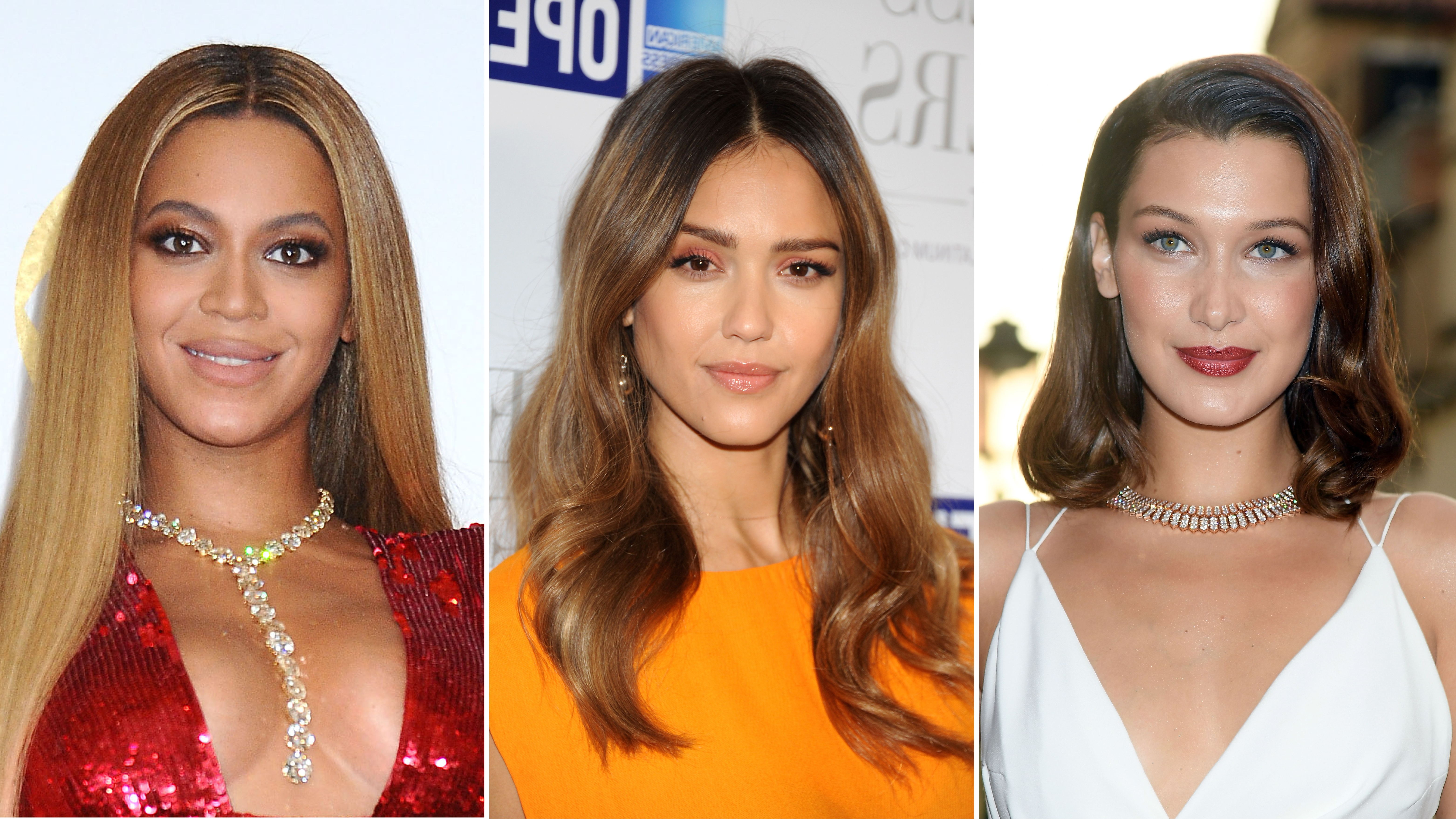 2019 Perfect Loose Waves Hairstyles For Long Faces With The 10 Most Flattering Haircuts For Oval Faces (Gallery 19 of 20)