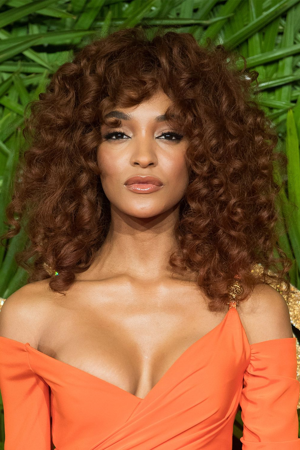 2020 Shiny Tousled Curls Hairstyles Pertaining To 55 Best Curly Hairstyles Of 2018 – Cute Hairstyles For Curly Hair To (Gallery 9 of 20)