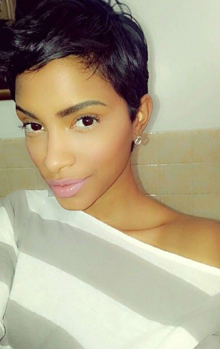 23 Of The Best Looking Short Pixie Haircuts (Gallery 19 of 20)
