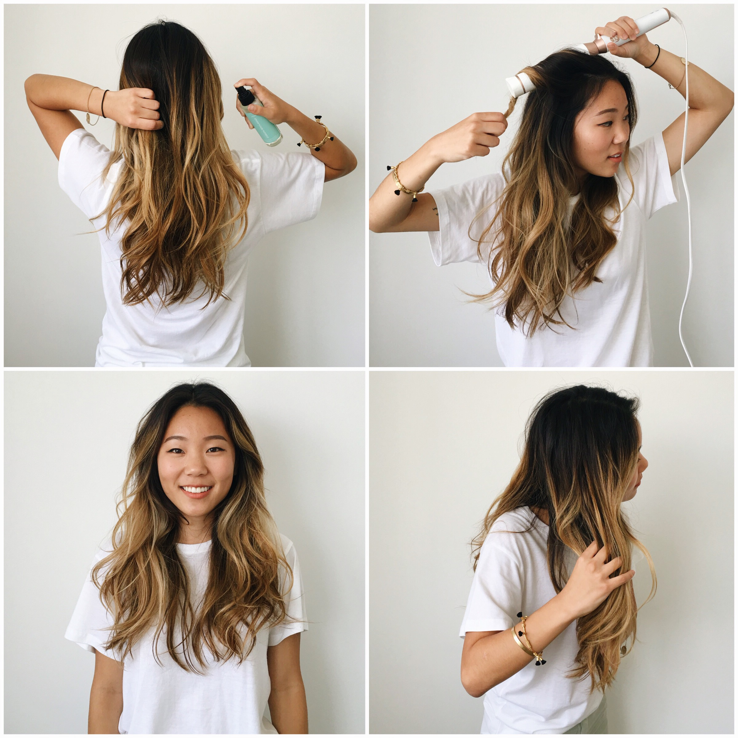 3 Summer Hairstyles That'll Get You That Coveted Beachy Wave – Fabfitfun For Most Recently Released Beach Waves Hairstyles (Gallery 16 of 20)
