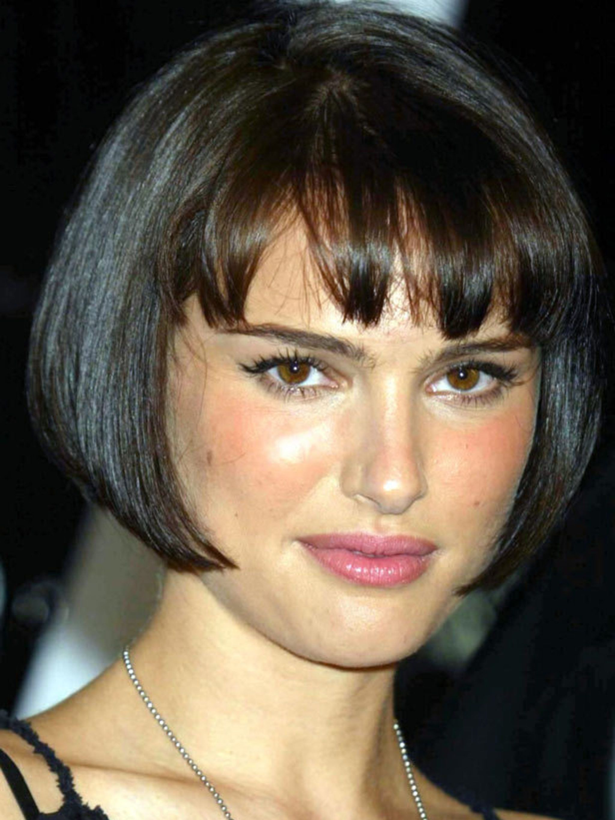 44 Bob Hairstyles For 2019 – Bob Haircuts To Copy This Year In Best And Newest Bob Hairstyles With Full Fringe (View 6 of 20)