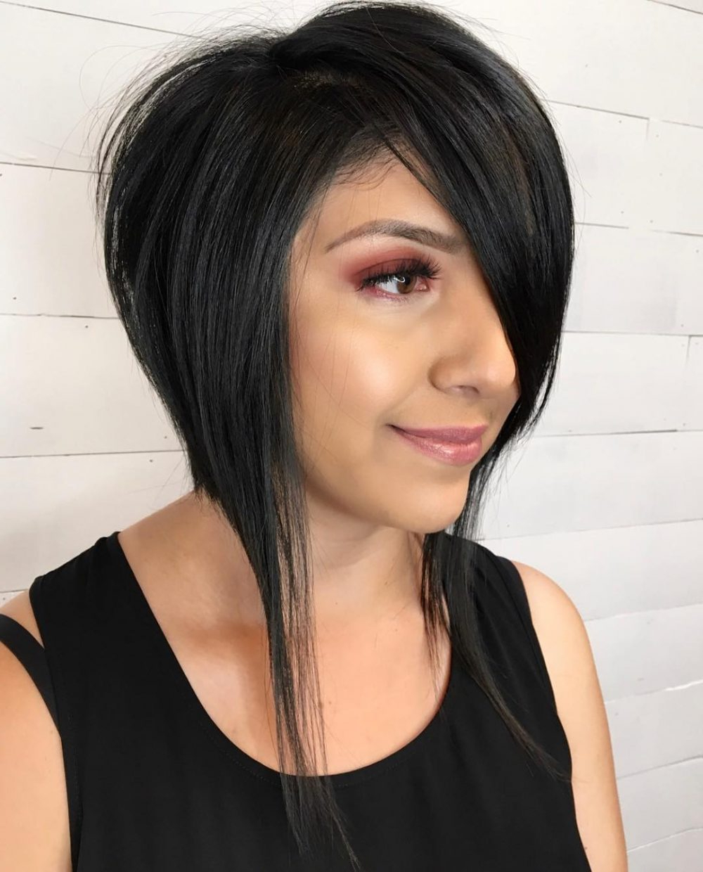 46 Perfect Short Hairstyles For Fine Hair In 2019 For Newest Medium Pixie Hairstyles With Bangs (View 6 of 20)