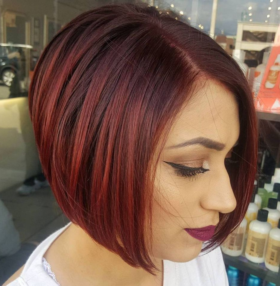 60 Best Short Bob Haircuts And Hairstyles For Women (View 3 of 20)