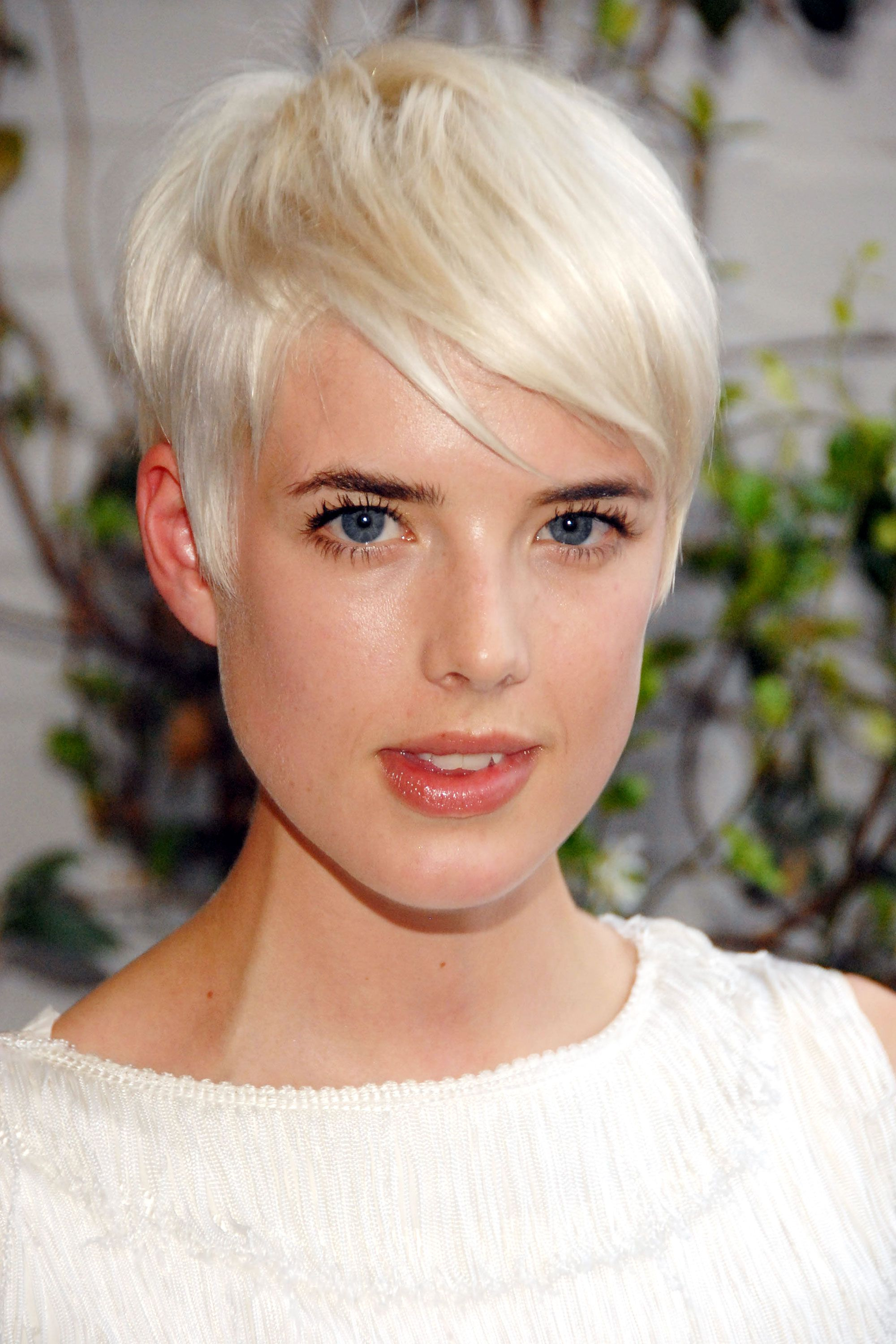 60+ Pixie Cuts We Love For 2019 – Short Pixie Hairstyles From Inside Latest Bright And Beautiful Pixie Bob Hairstyles (Gallery 10 of 20)