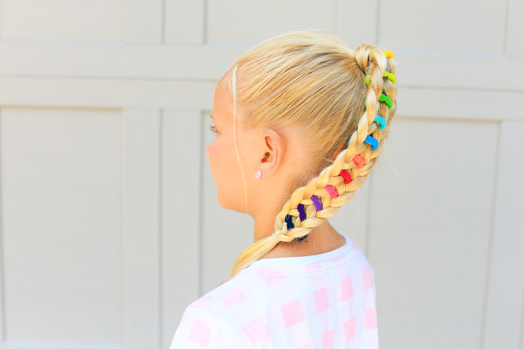 Featured Photo of Banded Ponytail Hairstyles