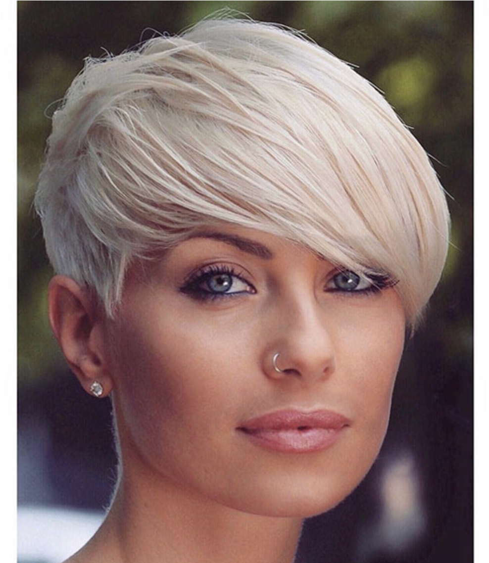 Best Pixie Haircuts With Bangs – Latesthairstylepedia Regarding Newest Sleek Pixie Hairstyles (View 9 of 20)