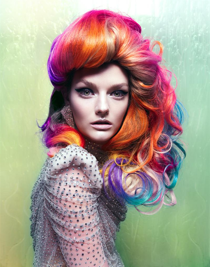 Bloglet Pertaining To Widely Used Daring Color And Movement Hairstyles (View 10 of 20)