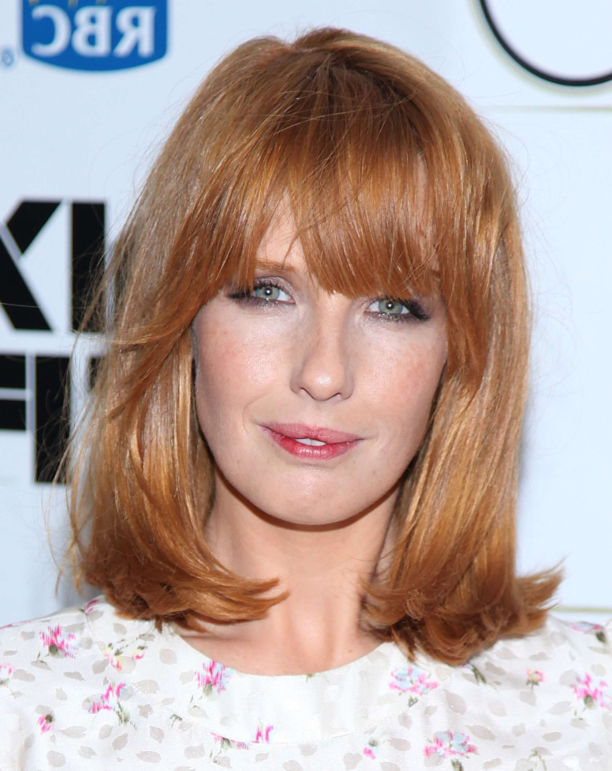 Current Best Long Haircuts For Long Face Regarding Redheads, The Best Haircut For Your Shape Face (View 4 of 20)