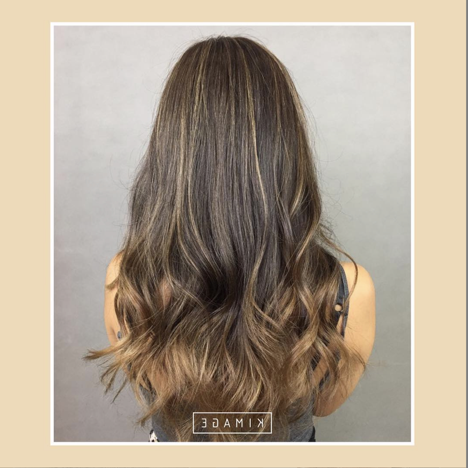 Current Effortless Balayage Bob Hairstyles Regarding Sleek Bob (View 15 of 20)