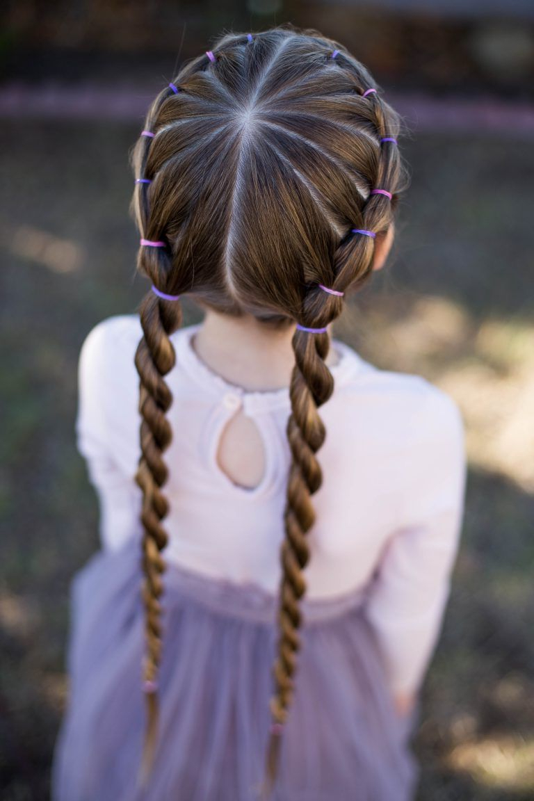 Cute Girls Hairstyles (View 12 of 20)