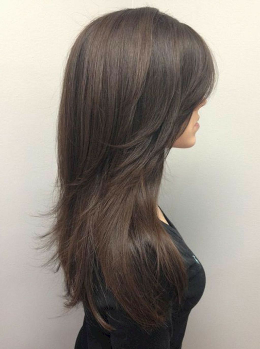 Hair In Widely Used Very Long Layers Hairstyles (View 9 of 20)