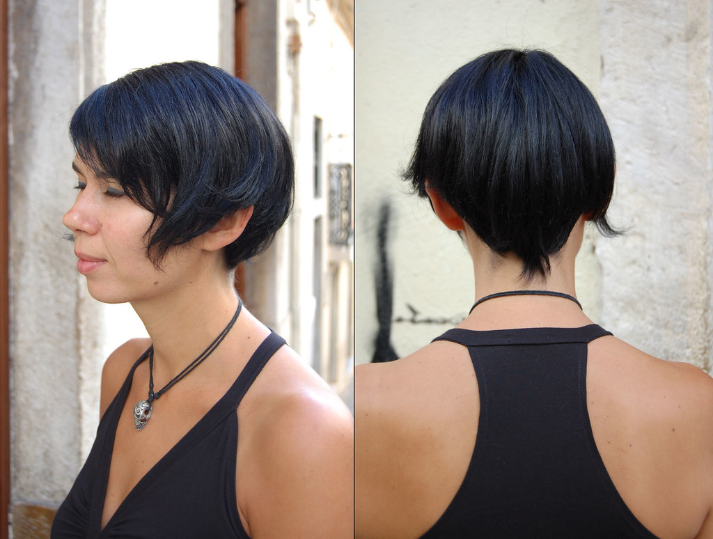 Haircut And Colorbi… (View 7 of 20)