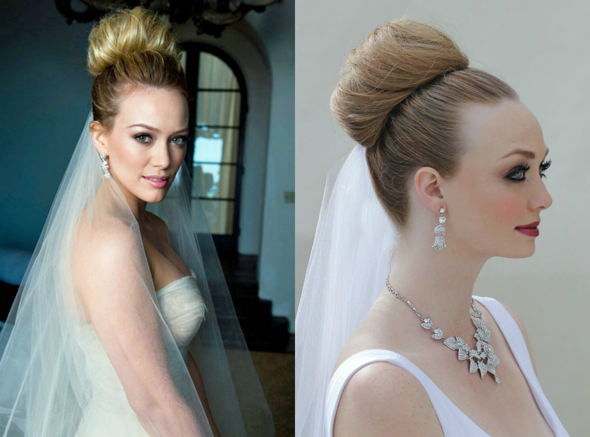 Hairstyles Inside Most Up To Date Classy Low Bun Hairstyles For Big Foreheads (View 6 of 20)