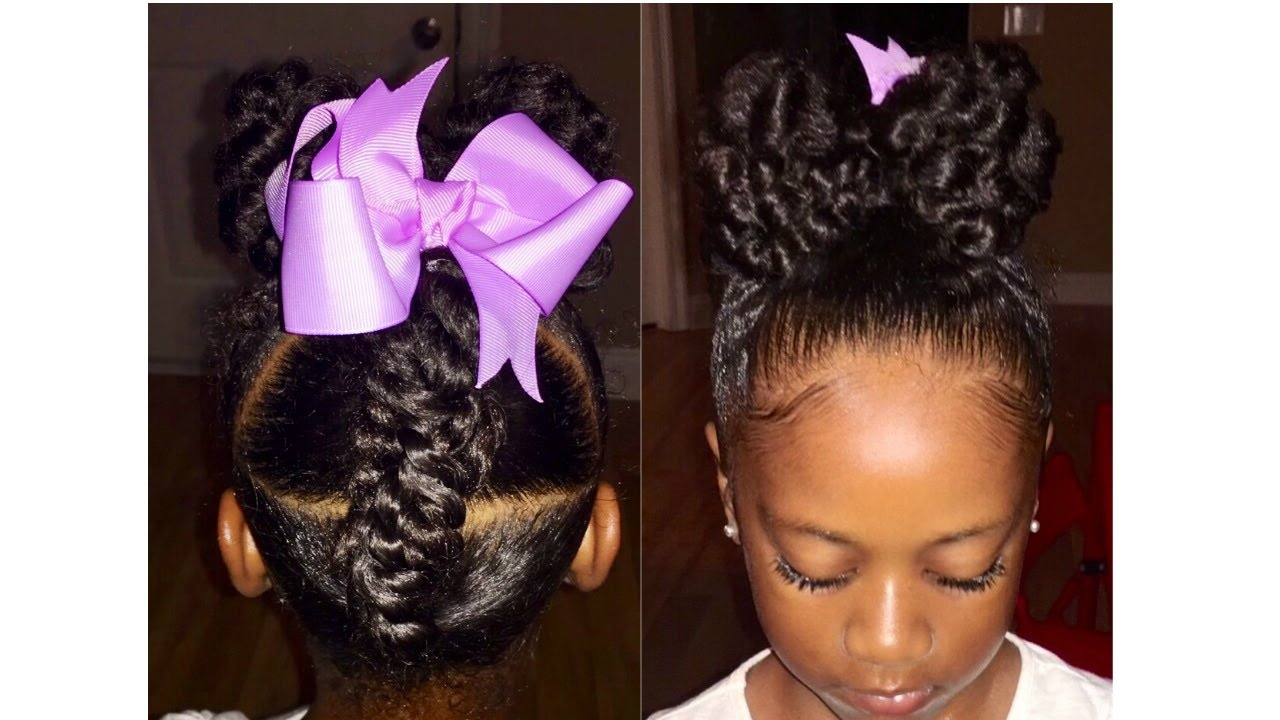 Iamawog Regarding Current Black Bow Ponytail Hairstyles (Gallery 6 of 20)
