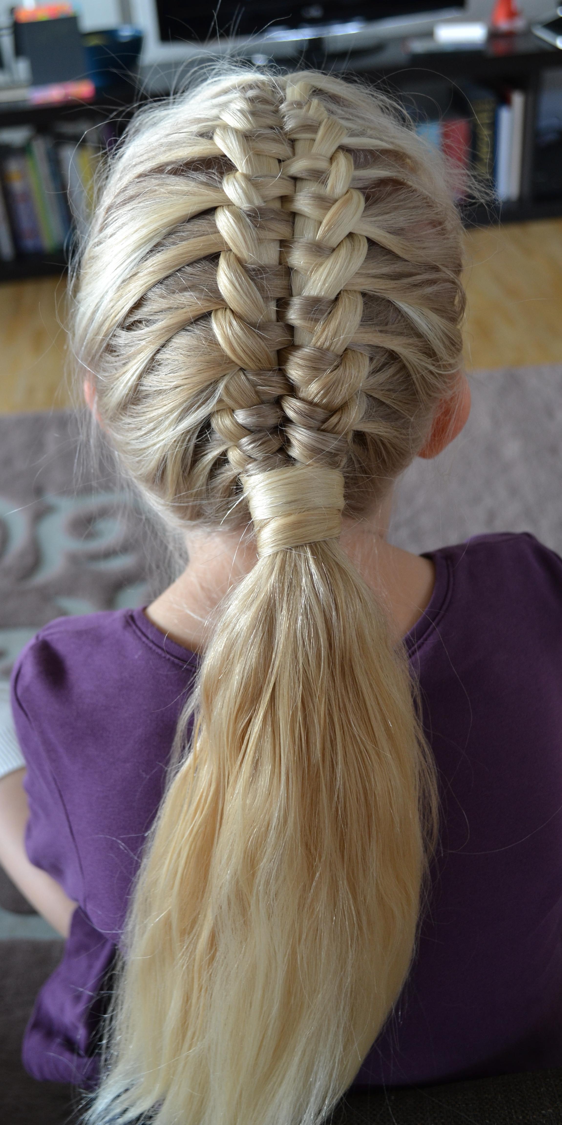 Jenni's Hairdays (View 11 of 20)