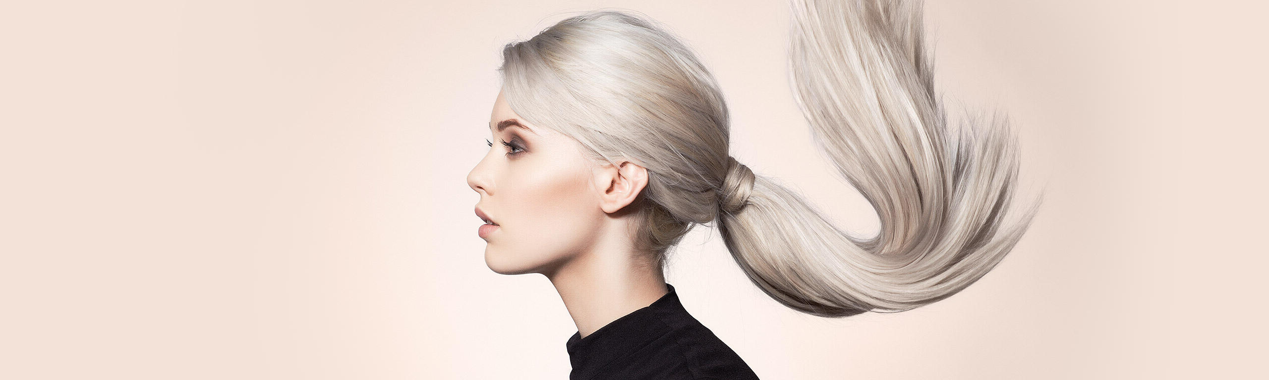 Latest Four Pearls Ponytail Hairstyles Regarding Ponytail With Extra Volume (Gallery 17 of 20)