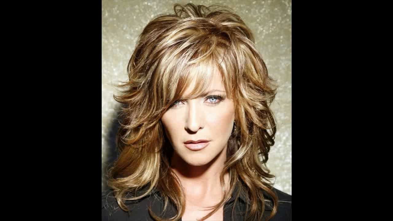 Layered Haircuts For Women With Medium Length Hair In Most Popular Medium Haircuts With Soft Layers (Gallery 17 of 20)