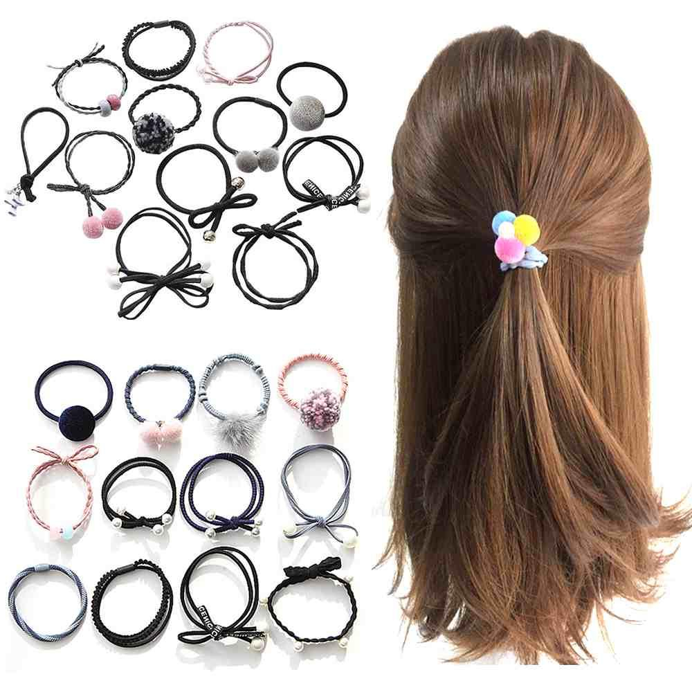 Lazada Throughout Well Known Graded Ponytail Hairstyles With A Butterfly Clasp (Gallery 13 of 20)