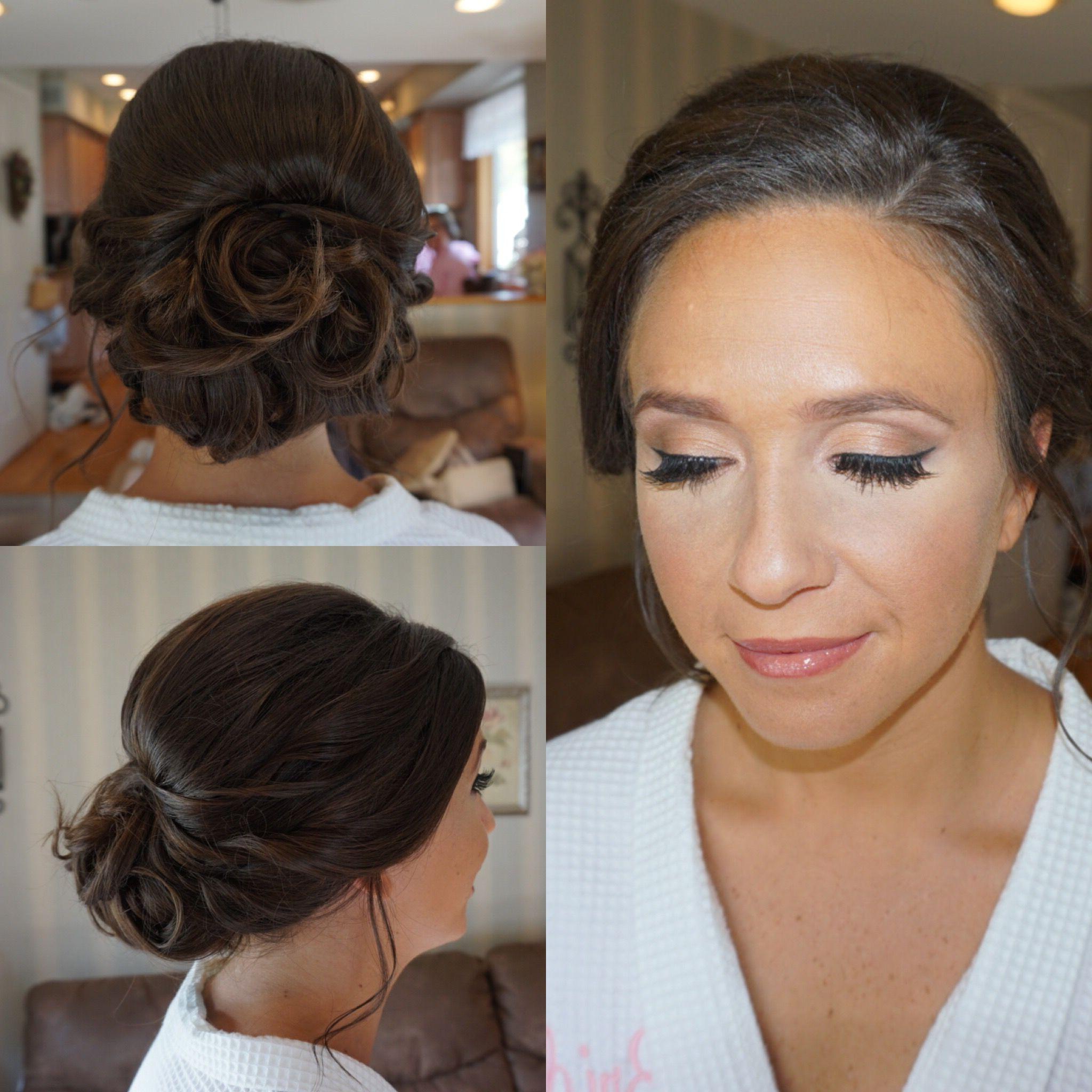 Maria Licari Hair And Makeup Www (View 4 of 20)