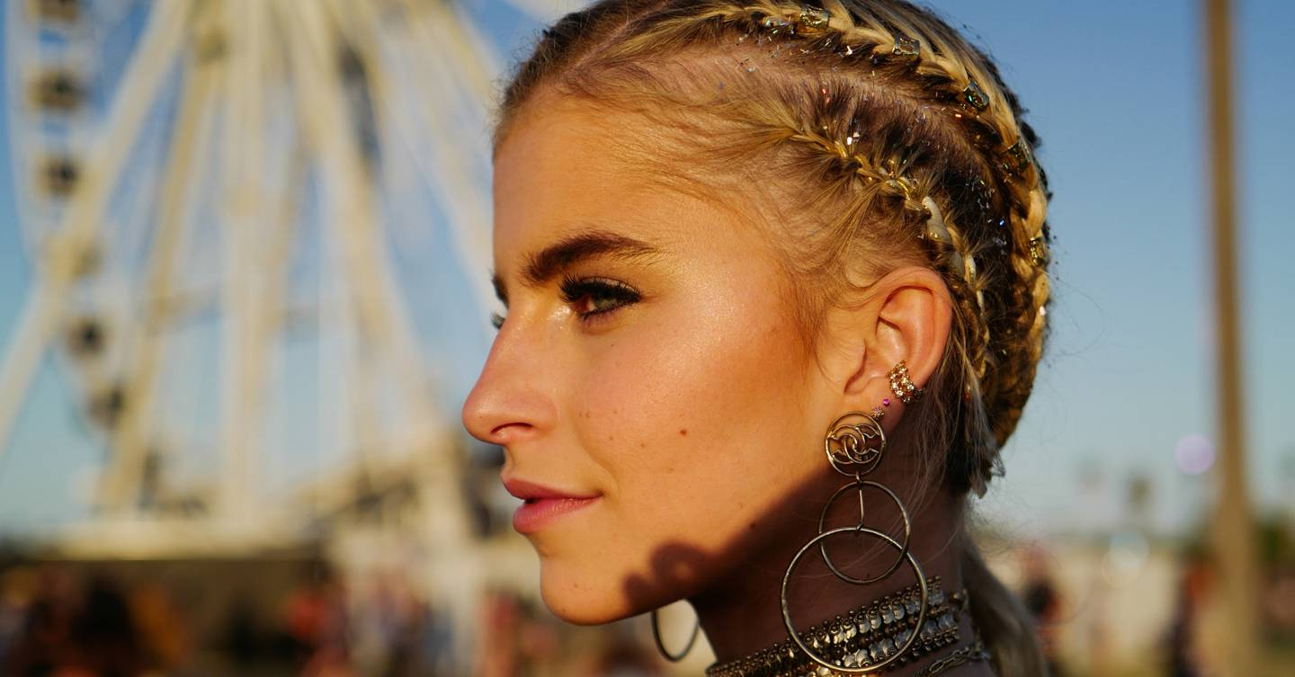 Most Recent Strong Braid Ponytail Hairstyles Pertaining To Braids & Plait Hairstyle Ideas: The Best Braided Hairstyles (View 16 of 20)