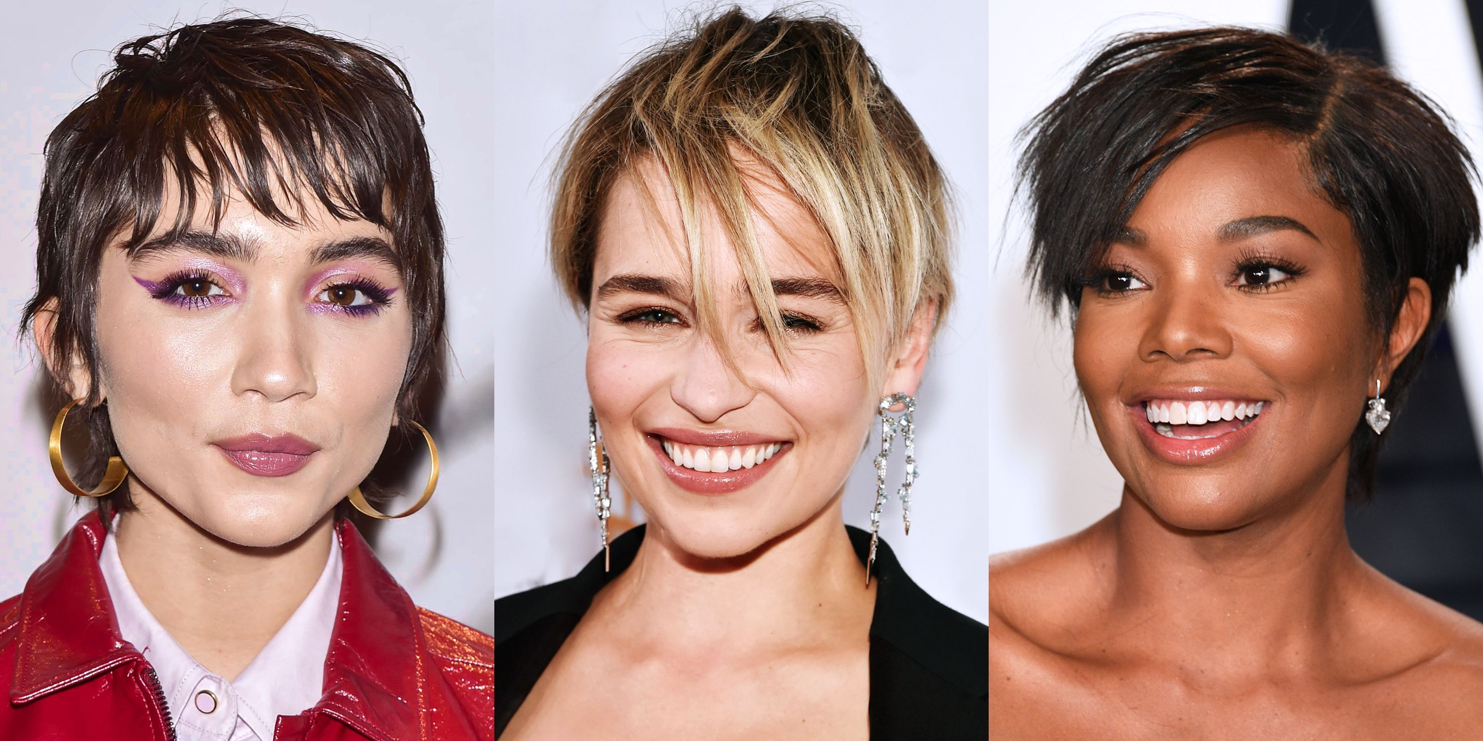 Most Recently Released Sleek Pixie Hairstyles For 70 Best Pixie Cut Hairstyle Ideas 2019 – Cute Celebrity Pixie Haircuts (View 18 of 20)