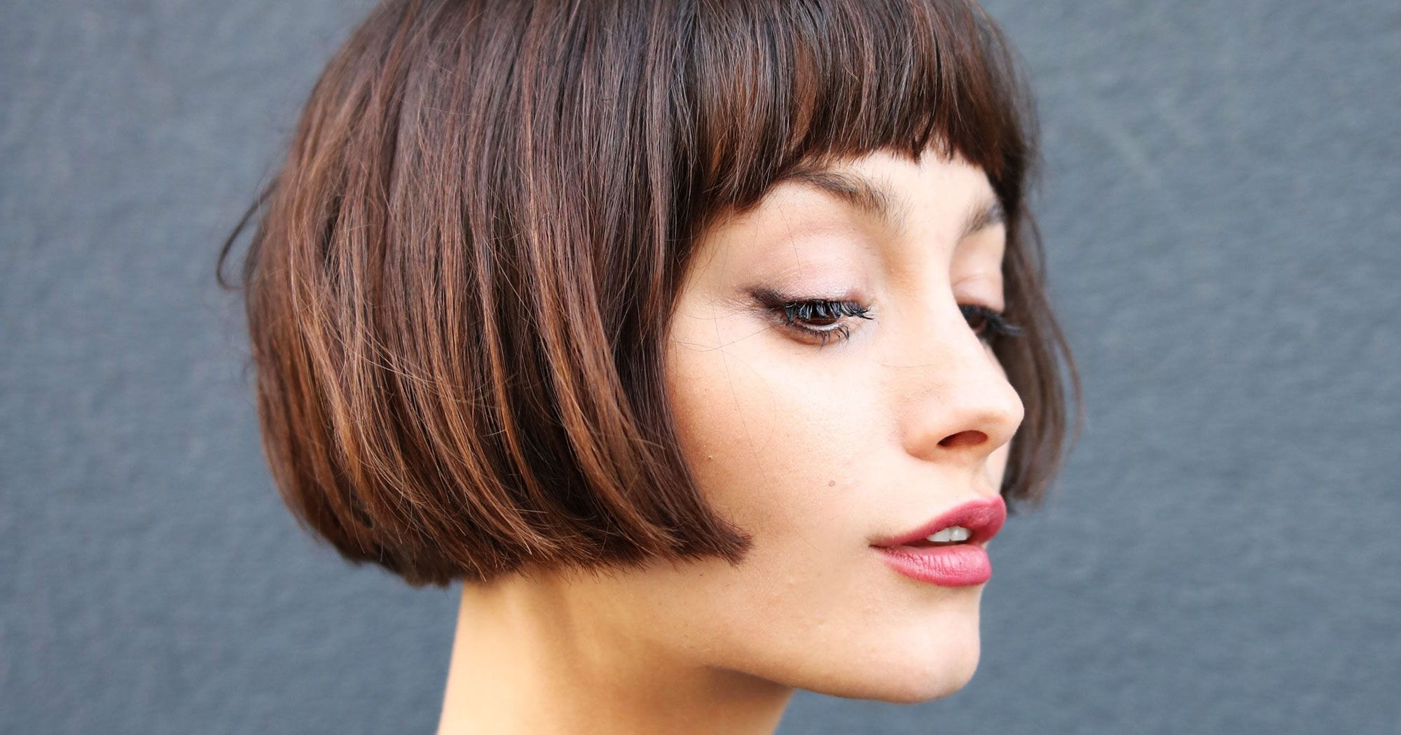 Most Up To Date Medium Hairstyles With Sliced Layers Within These Will Be Huge This Year (View 16 of 20)