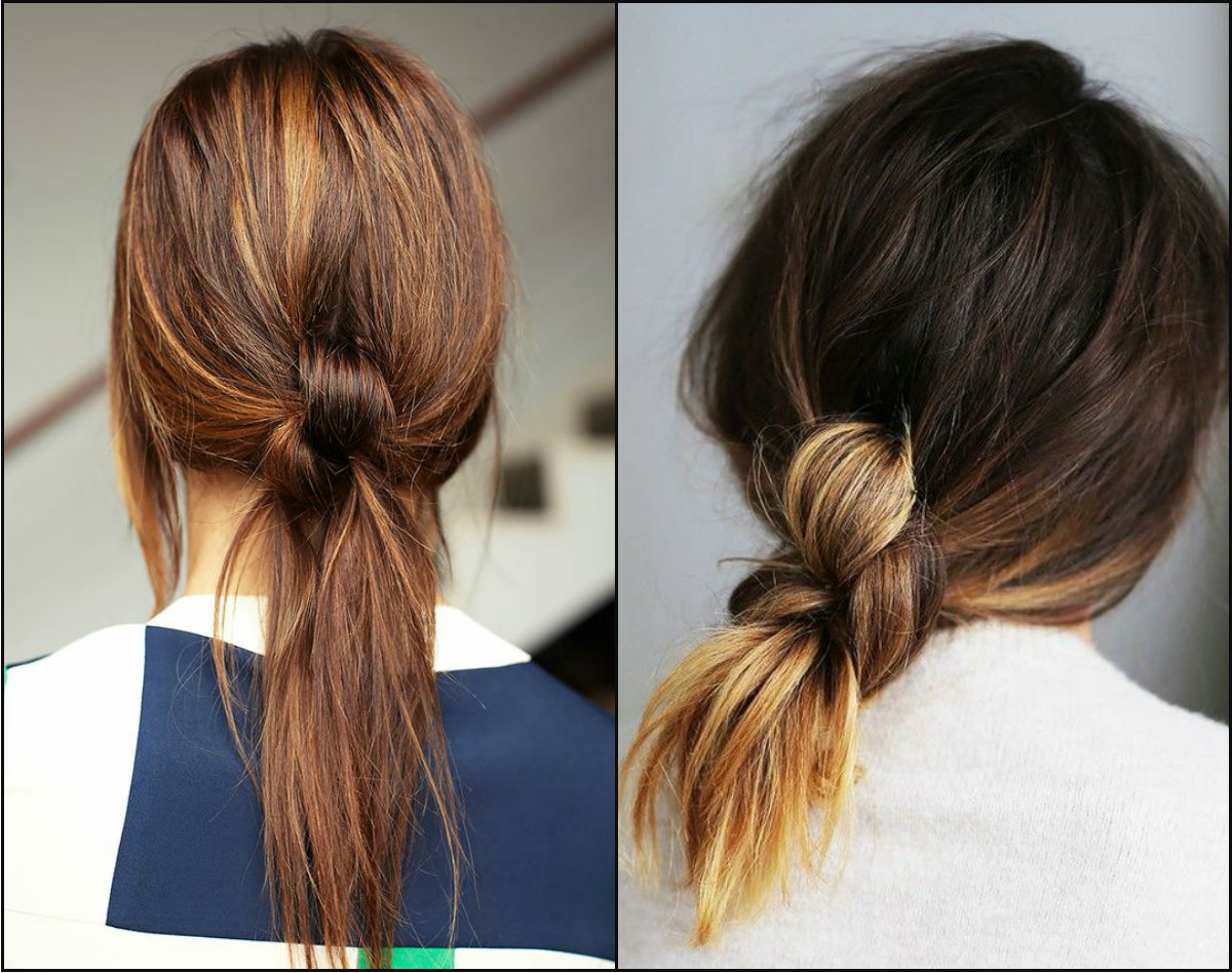 Newest Strict Ponytail Hairstyles In Strict Office Work Hairstyles 2017 For Business Women (View 14 of 20)