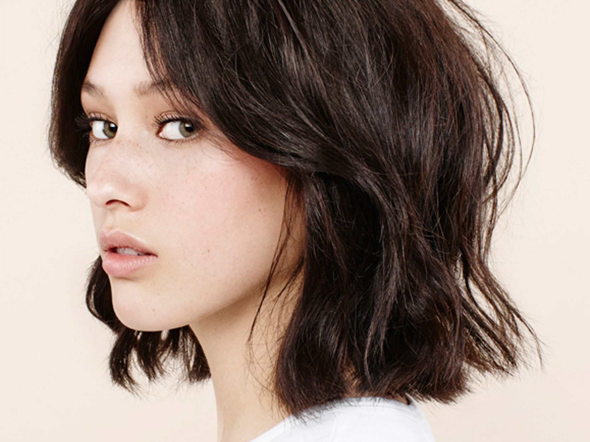 Recent Edgy Bob Hairstyles With Wispy Texture Inside 30 Layered Bob Haircuts For Weightless Textured Styles (View 13 of 20)