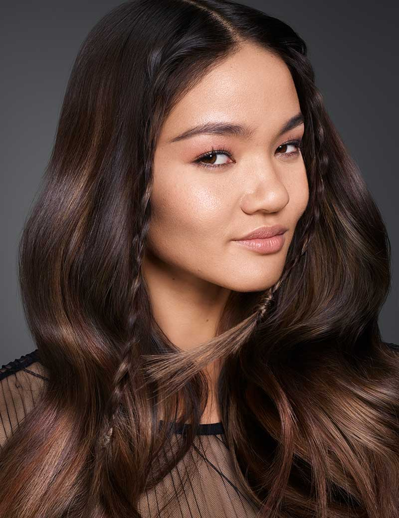Redken For Well Liked Perfect Loose Waves Hairstyles For Long Faces (Gallery 12 of 20)