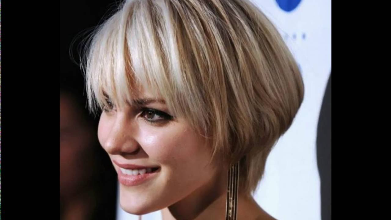 Shag Haircuts And Hairstyles With Regard To Best And Newest Medium Shag Hairstyles With A Wispy Fringe (Gallery 17 of 20)