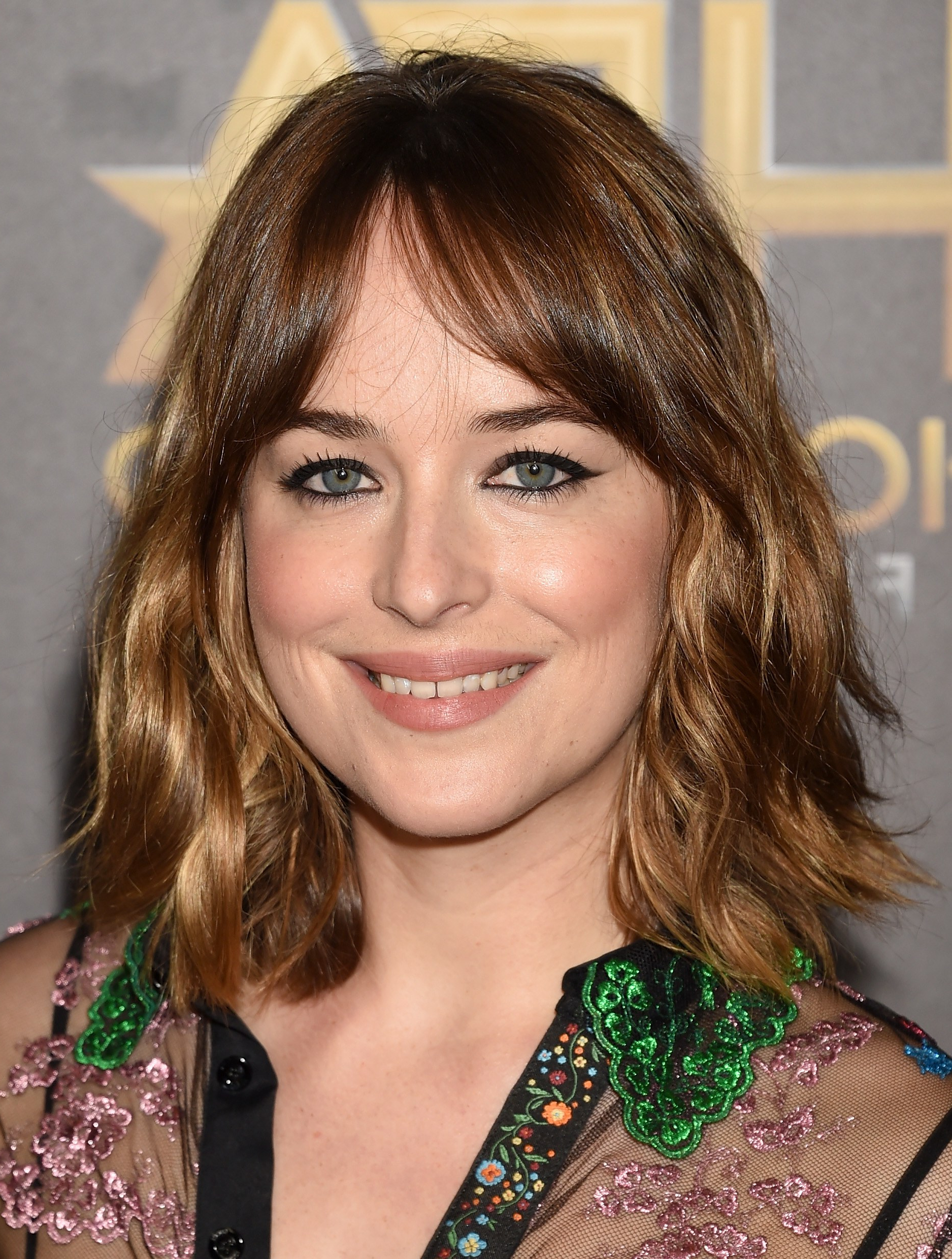 The Best Bangs For Your Face Shape (View 16 of 20)