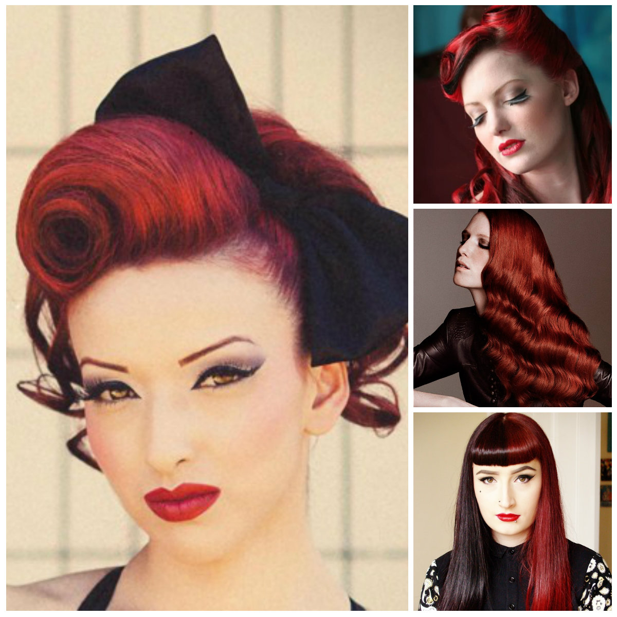 Widely Used Ravishing Raven Waves Hairstyles For Wavy Hairstyles (Gallery 16 of 20)