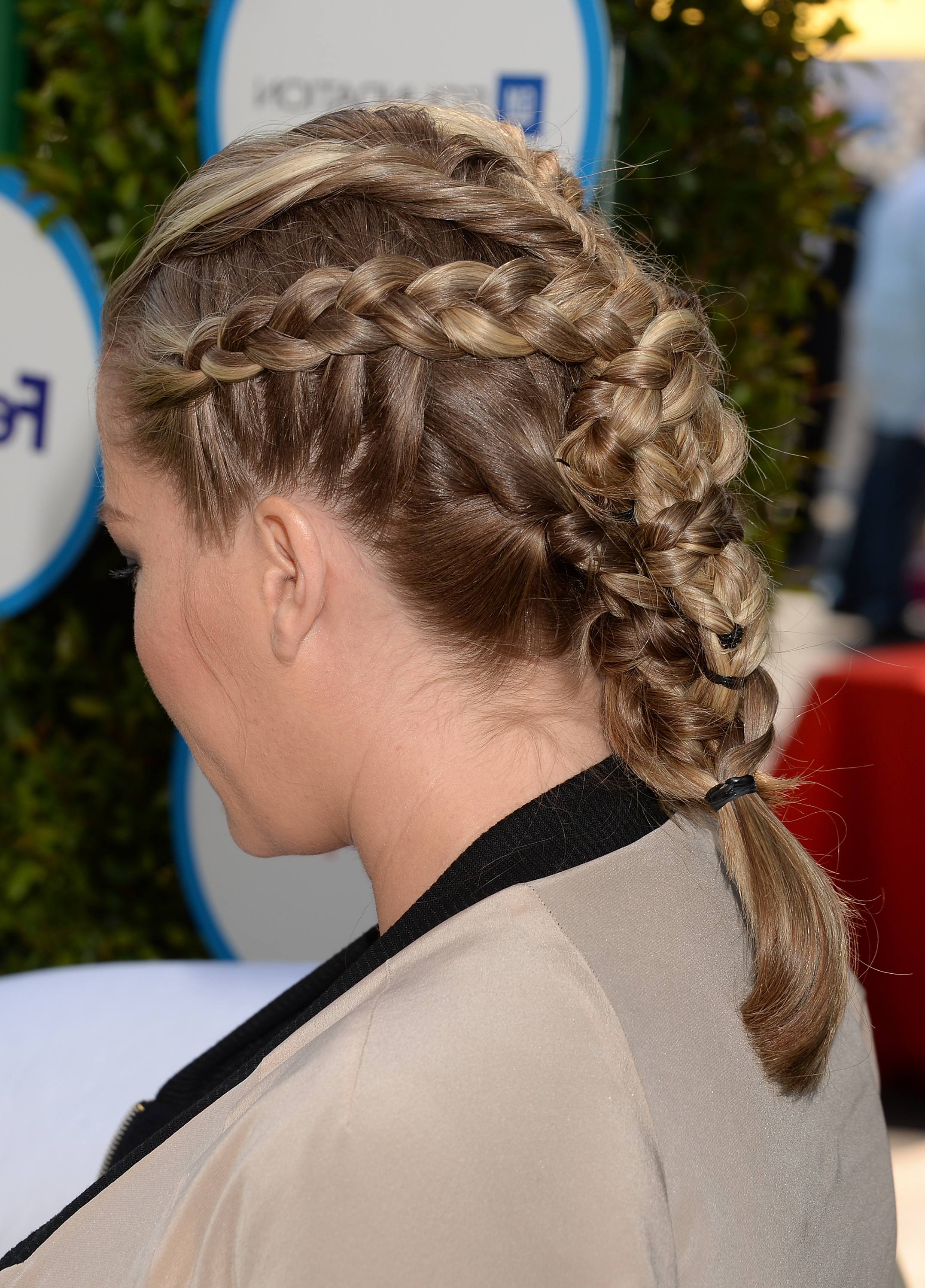 10 Simple Ways To Make Any Braid Look Even Cooler So It'll Intended For Most Recently Released Mermaid Inception Braid Hairstyles (Gallery 11 of 20)