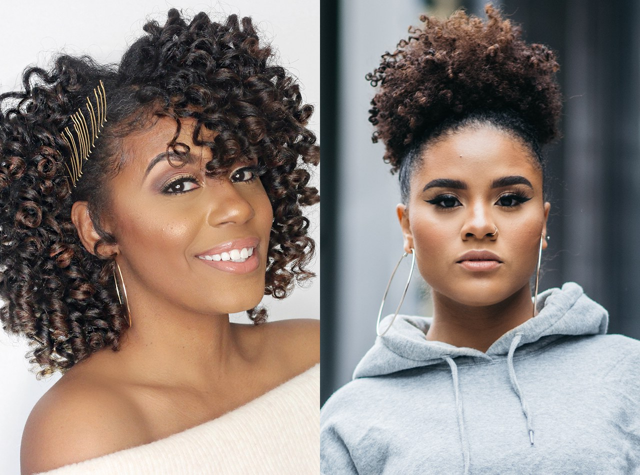 10 Things Natural Hair Bloggers Want You To Know About Intended For Fashionable Micro Braids Into Ringlets (View 3 of 20)