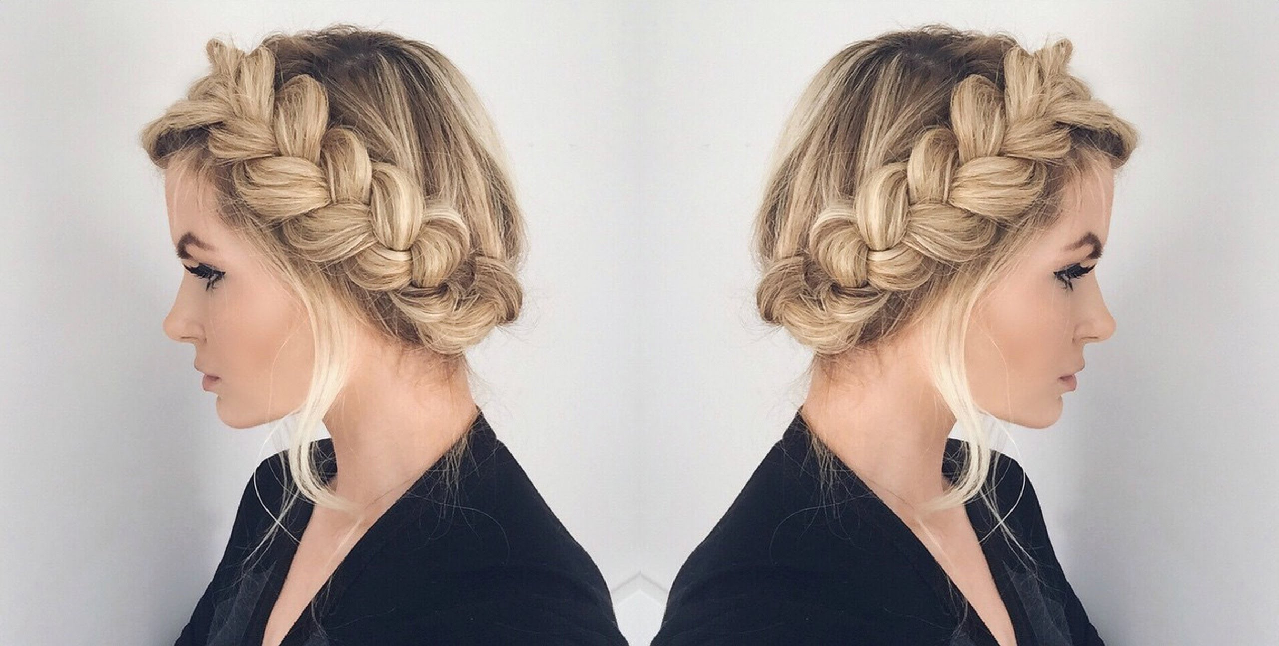 2019 Traditional Halo Braided Hairstyles With Flowers For Hairstylehub/wp Content/uploads/2016/12/40 Dif (View 17 of 20)