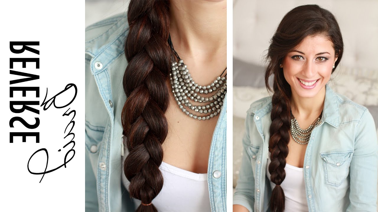 25 Easy Summer Hairstyles – Luxy Hair With Favorite Side Rope Braid Hairstyles For Long Hair (View 13 of 20)