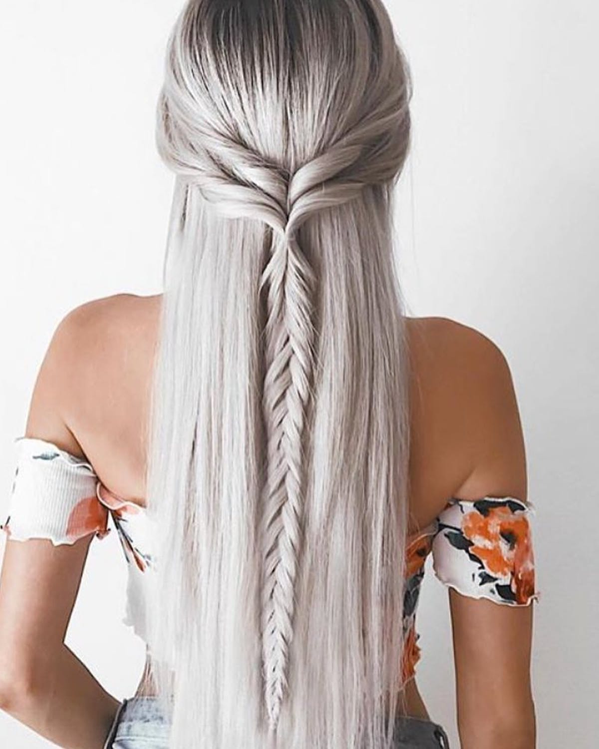 30 Long Haircuts & Hairstyles For Women To Look Gorgeous Within Well Liked Long Blonde Braid Hairstyles (View 10 of 20)