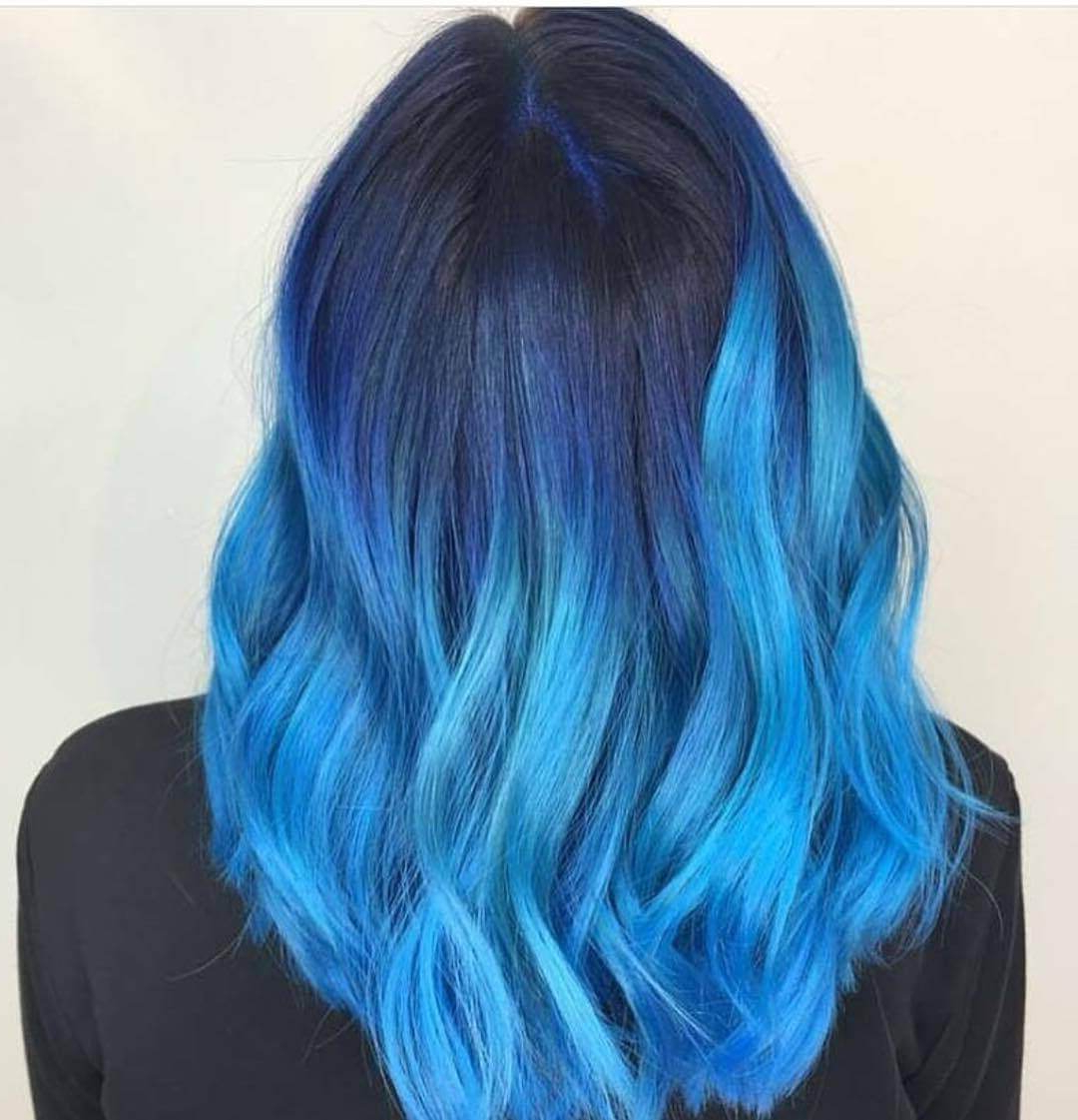 50 Magical Ways To Style Mermaid Hair For Every Hair Type With Preferred Cotton Candy Colors Blend Mermaid Braid Hairstyles (View 5 of 20)