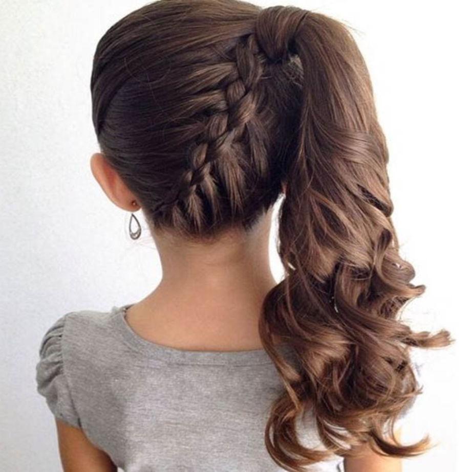 70 Amazing Black Kid Wedding Hairstyle Ideas (View 10 of 20)