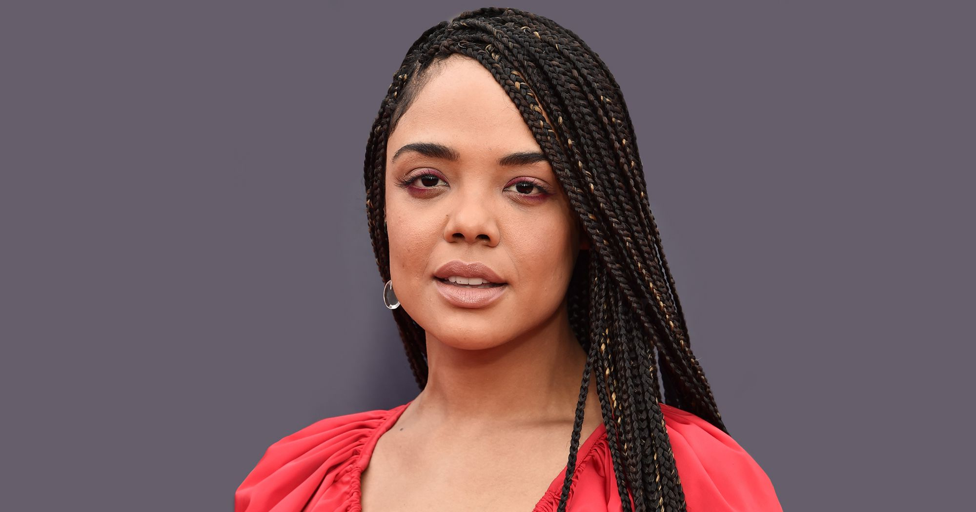 Box Braid Hairstyles We Love For Your New 2019 Look Inside Well Known Ultra Modern U Shaped Under Braid Hairstyles (View 9 of 20)