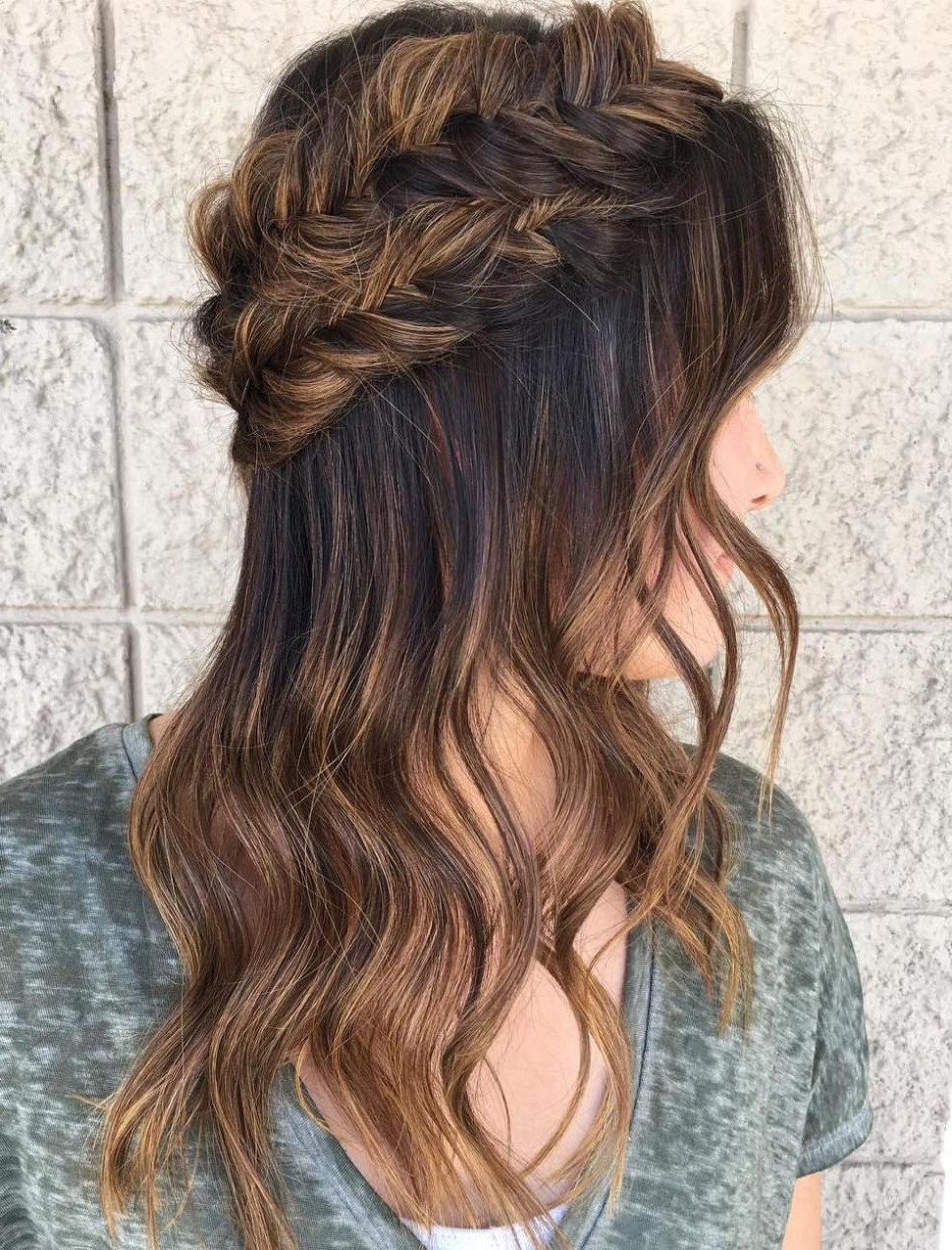 Braided (View 3 of 20)