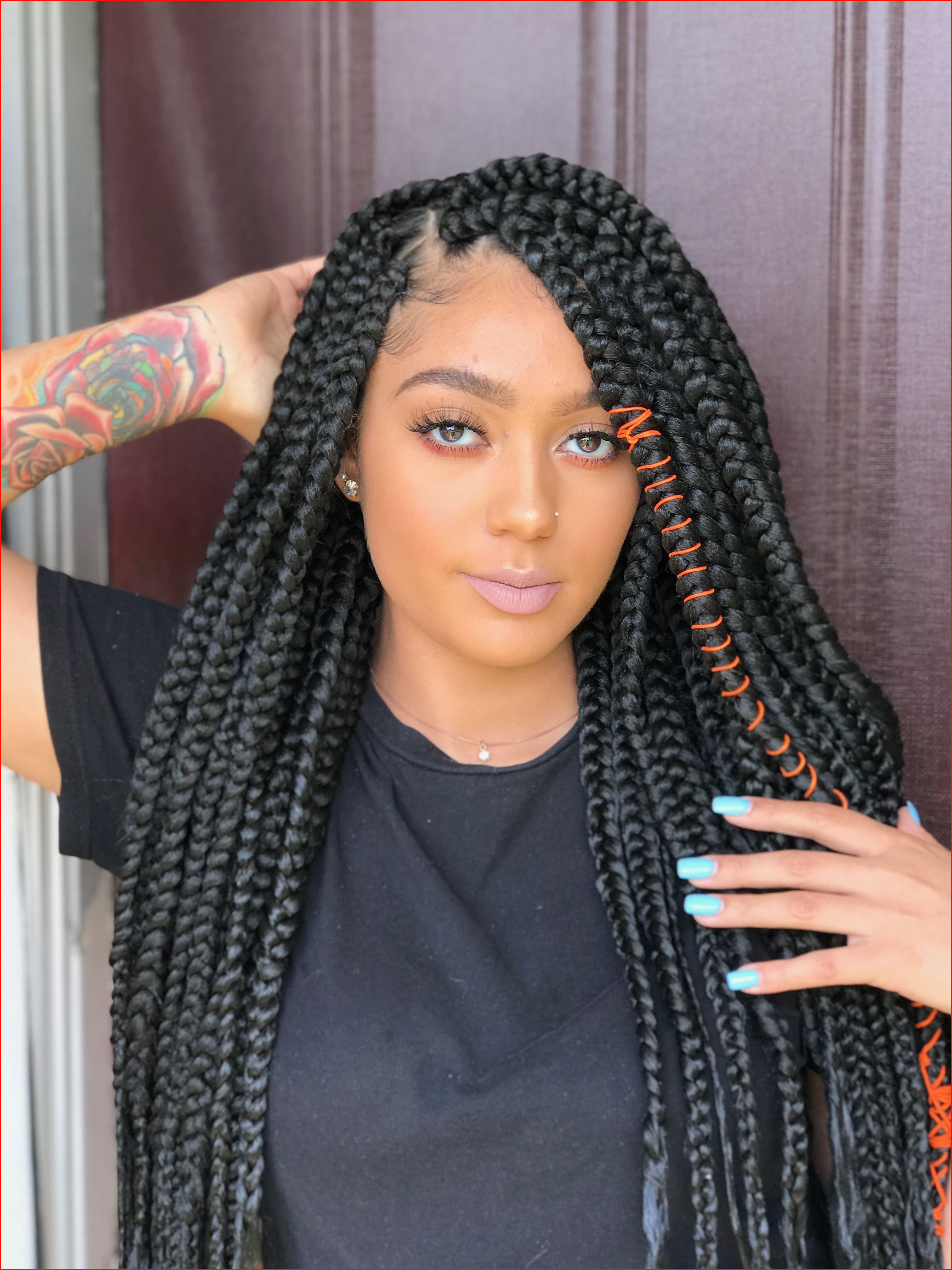Braided Hairstyles Archives – Popshopdjs Within Current Braided Braids Hairstyles (View 7 of 20)
