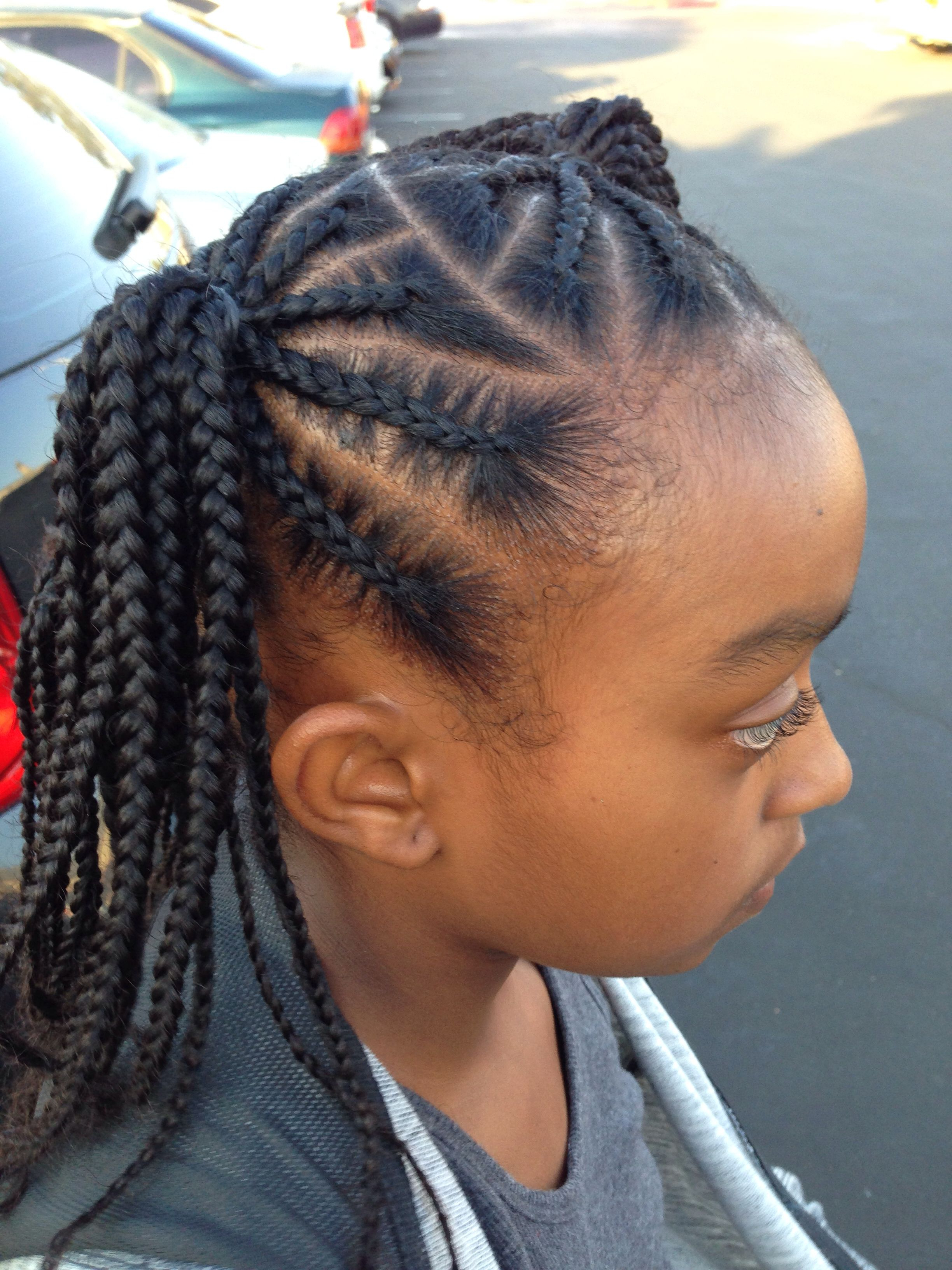 Featured Photo of All Over Braided Hairstyles