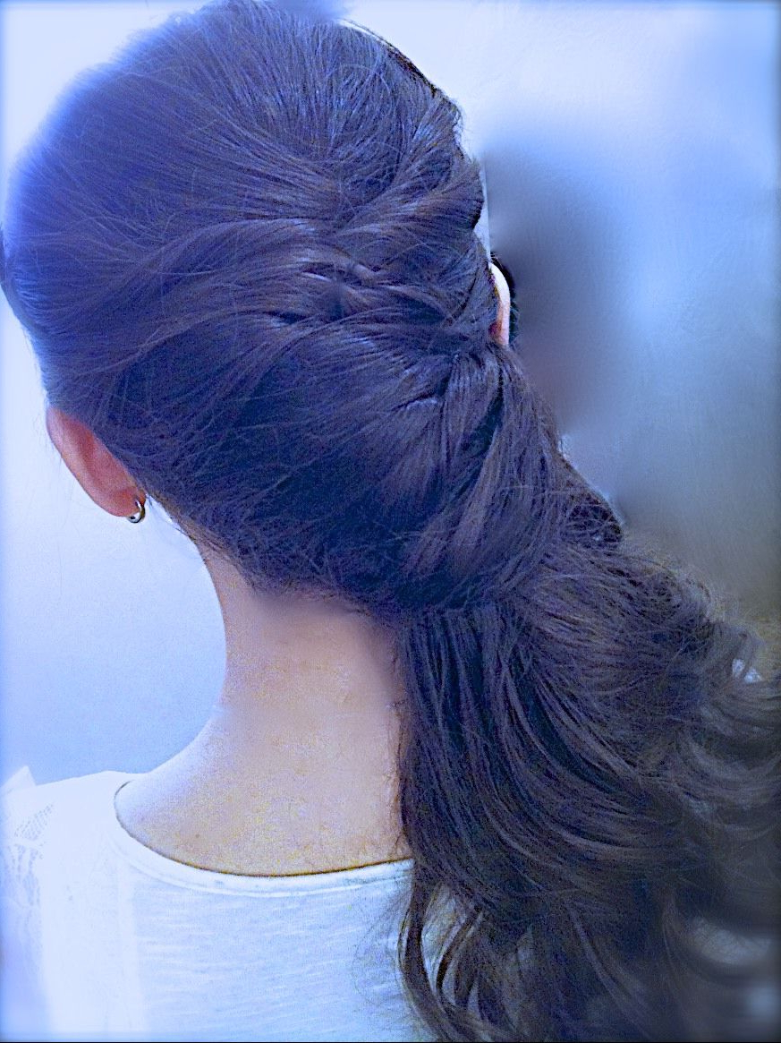 Bridal And Special Occasion Hair (View 17 of 20)