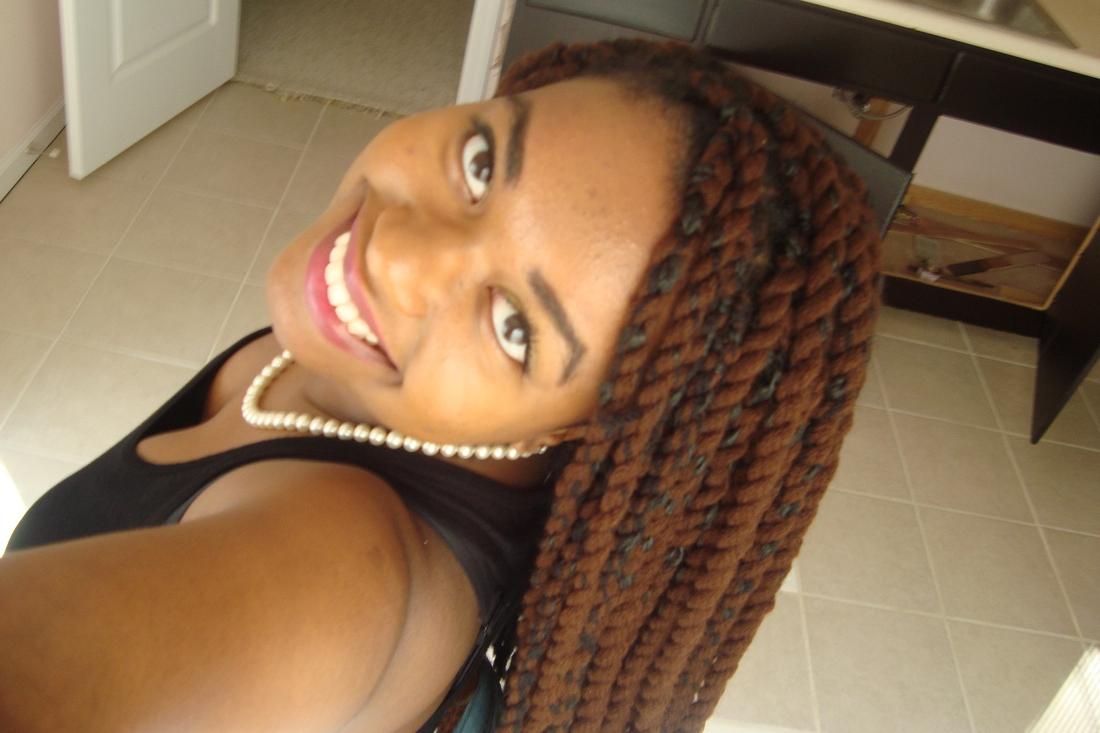 Category: Yarn Twists – In The Life Of Arlo Nicole With Newest Jumbo Twists Yarn Braid Hairstyles (View 6 of 20)