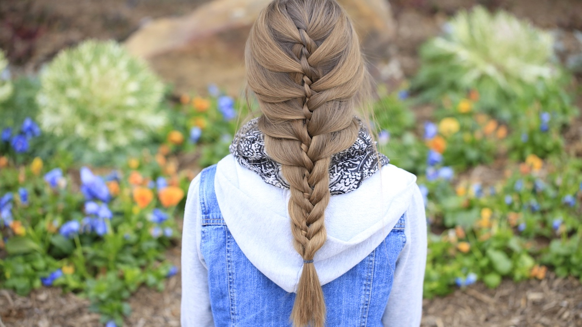 Cute Braids (View 12 of 20)