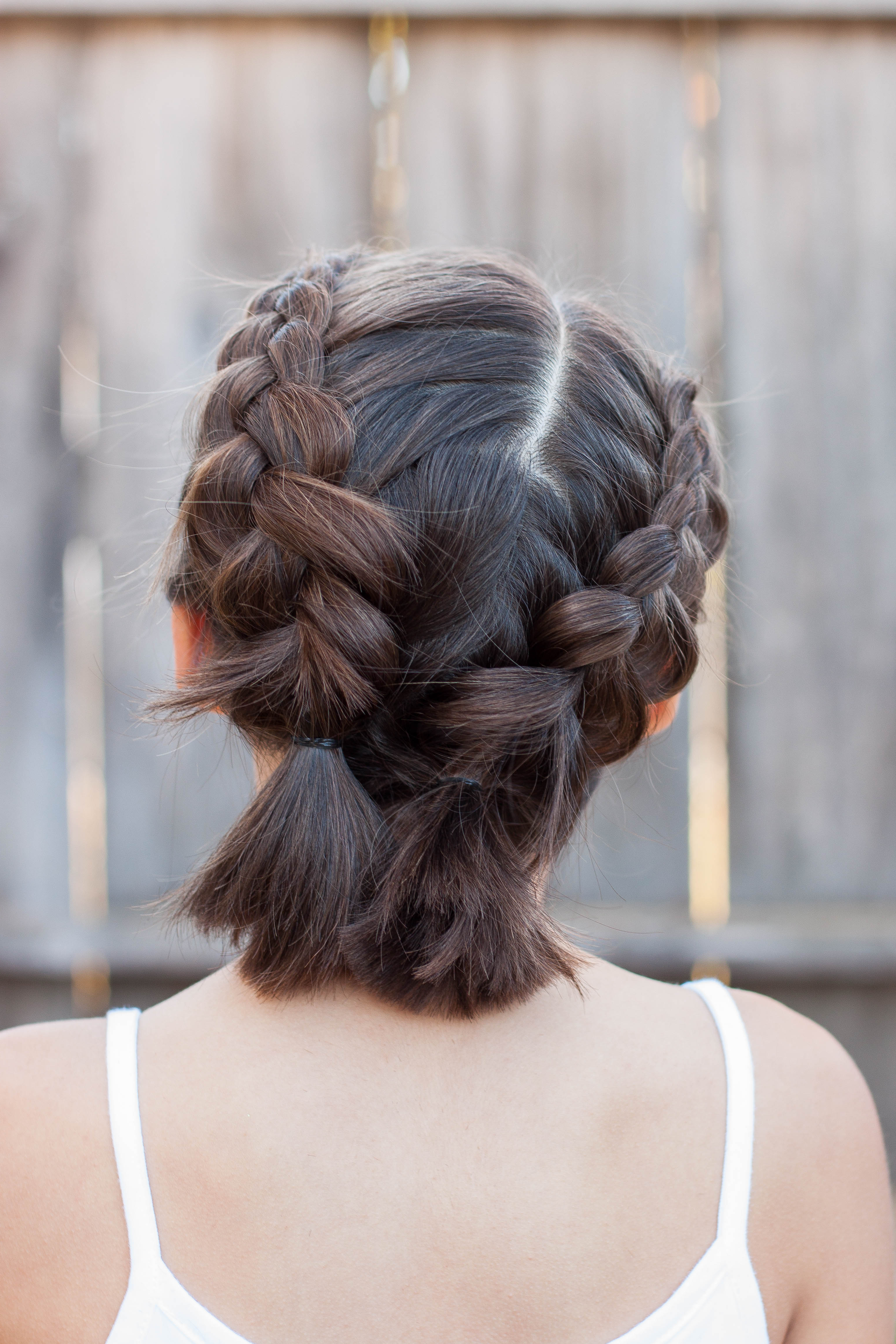 Cute Girls Hairstyles (View 11 of 20)