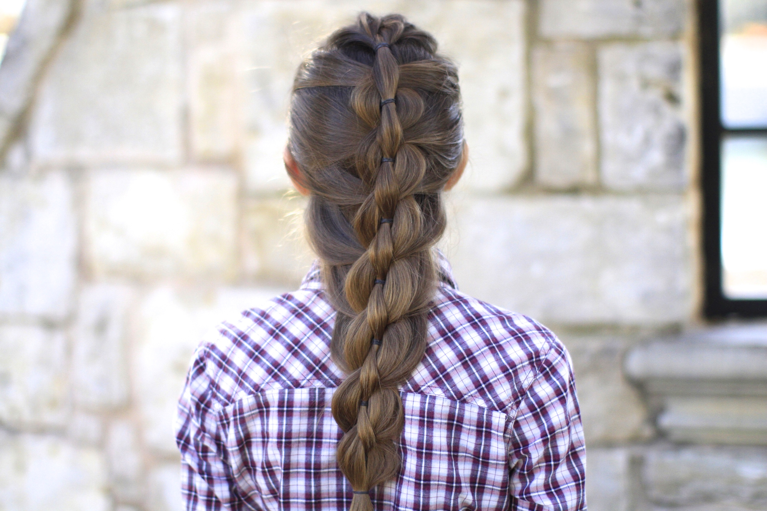 Cute Girls Hairstyles In Latest Flawless Mermaid Tail Braid Hairstyles (View 10 of 20)
