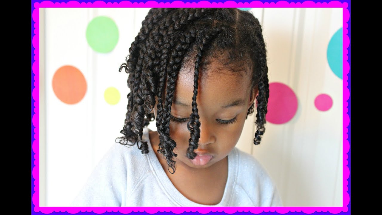 Cute Hairstyles For Kids (View 3 of 20)