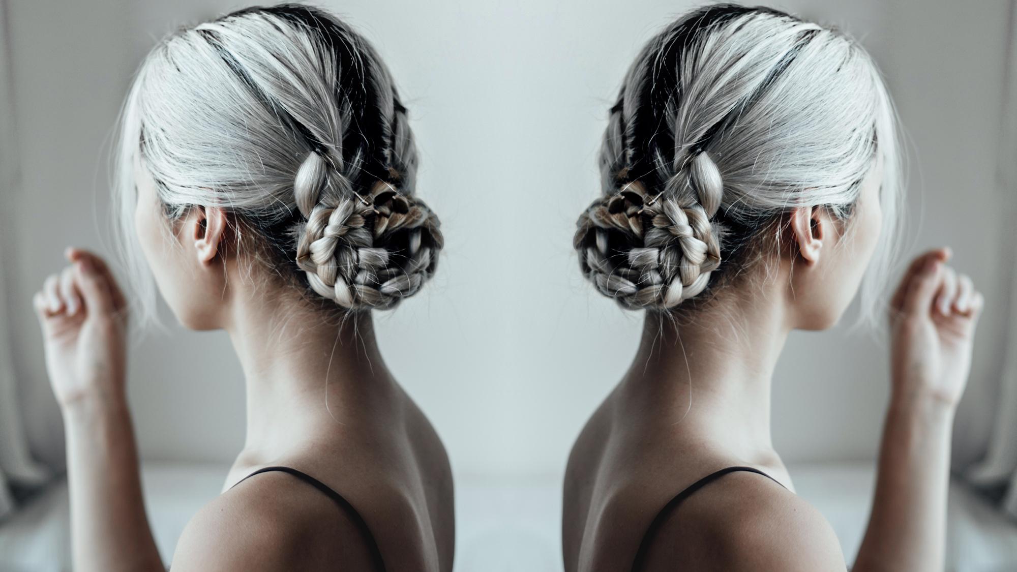 Easy Dutch Braid Updo – Ezzentric Blog With Trendy Dutch Braid Bun Hairstyles (View 12 of 20)